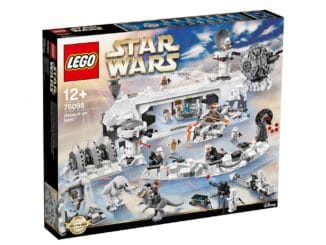 LEGO 75098 Assault on Hoth Angebot