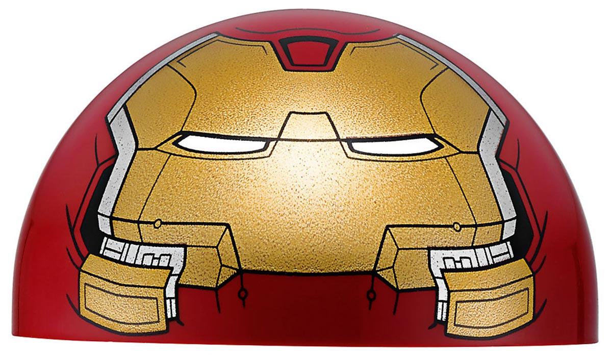 LEGO 76105 Hulkbuster Helm im Detail