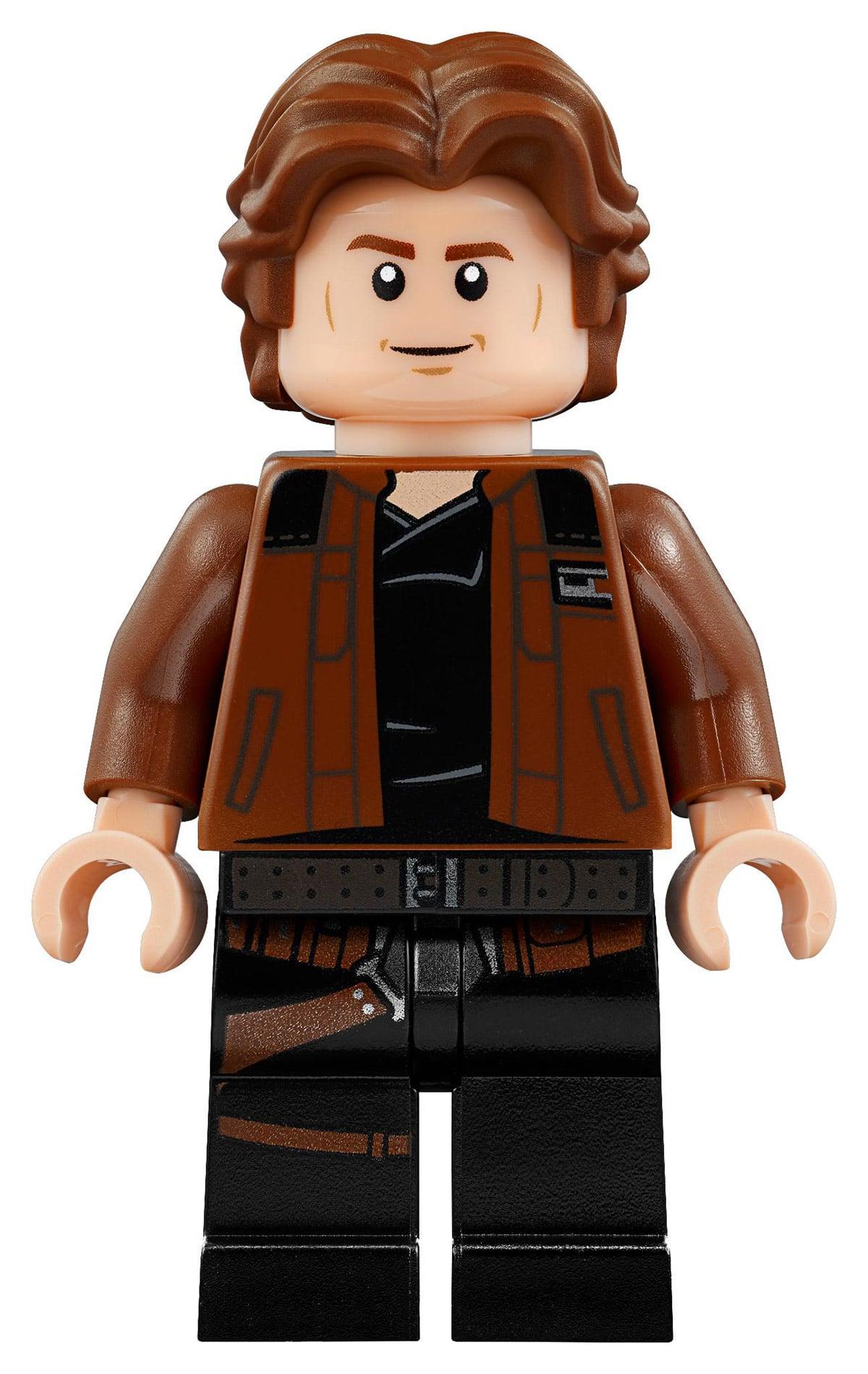 LEGO Star Wars 75212 Han Solo