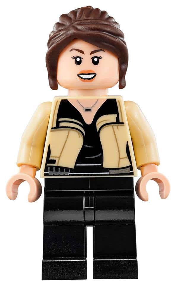 LEGO Star Wars 75212 Qi'Ra