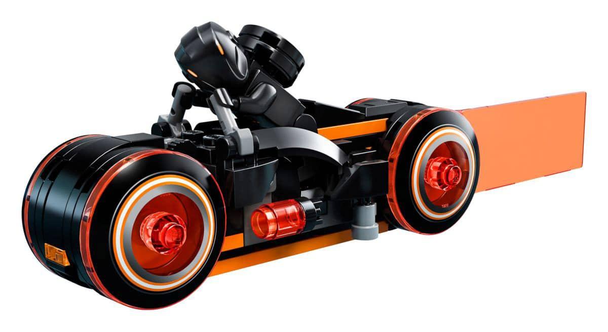 LEGO 21314 Lichttrenner 2