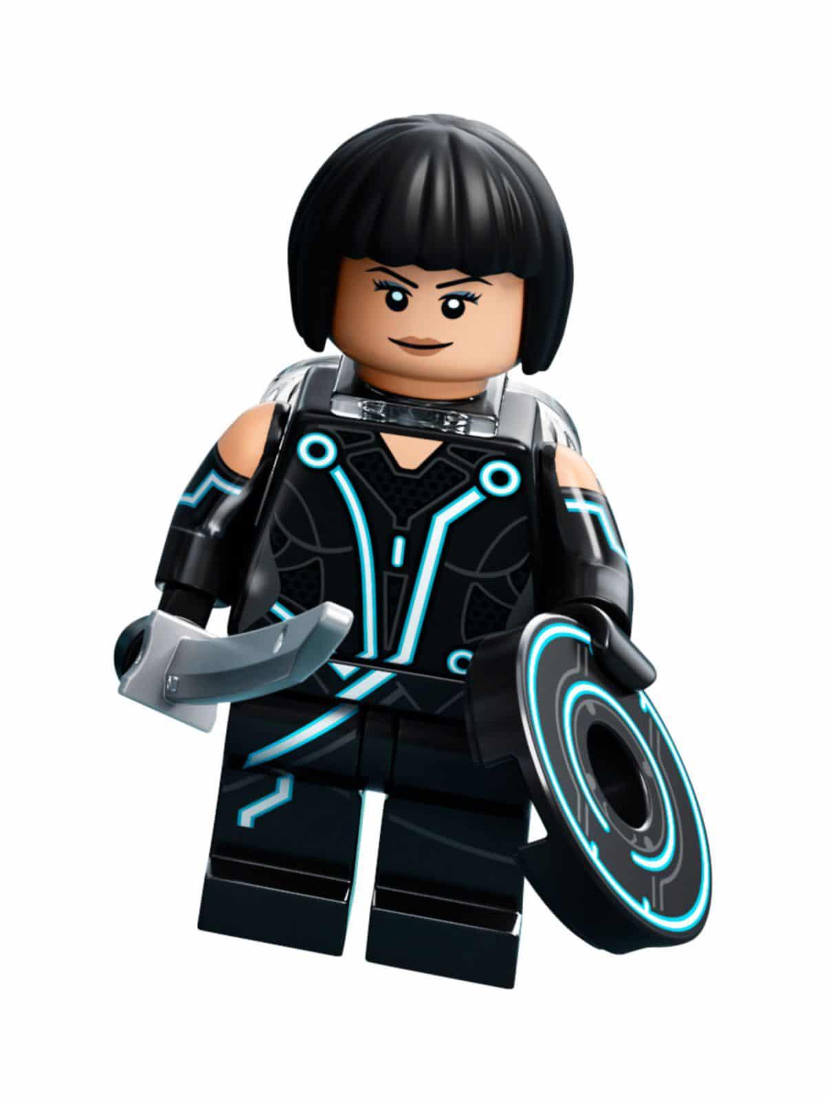 LEGO 21314 Quorra