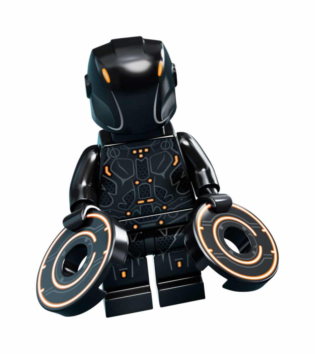 LEGO 21314 Rinzler