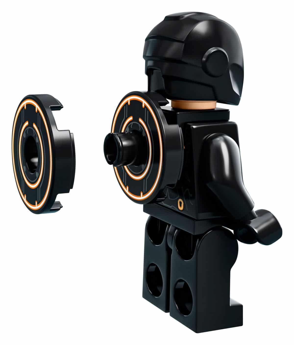 LEGO 21314 Rinzler 2