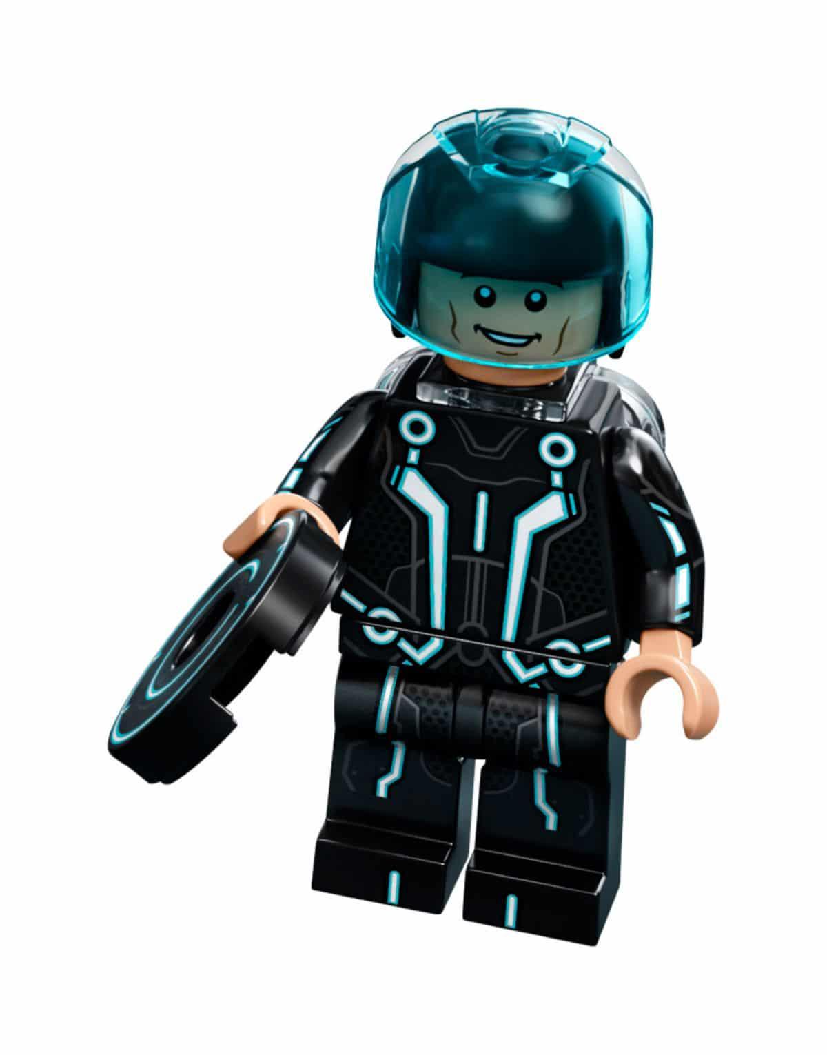 LEGO 21314 Sam Flynn