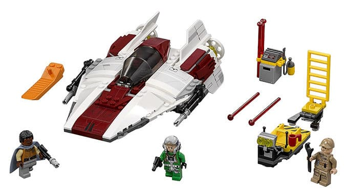 LEGO 75175 A-Wing