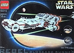 LEGO 10019 UCS Rebel Blockade Runner
