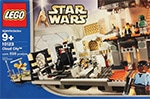 LEGO 10123 UCS Cloud City
