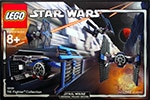 LEGO 10131 UCS Tie Fighter Collection