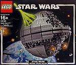 LEGO 10143 UCS Death Star II