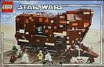 LEGO 10144 UCS Sandcrawler