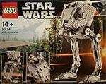 LEGO 10174 UCS AT-ST