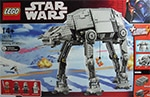 LEGO 10178 UCS Motorized Walking AT-AT