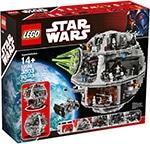 LEGO 10188 UCS Death Star