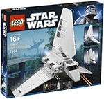 LEGO 10212 UCS Imperial Shuttle