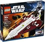 LEGO 10215 UCS Obi Wan's Jedi Starfighter