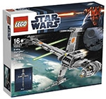LEGO 10227 UCS B-Wing Starfighter