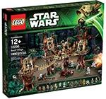 LEGO 10236 UCS Ewok Village