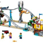 LEGO 31084 Piraten Achterbahn