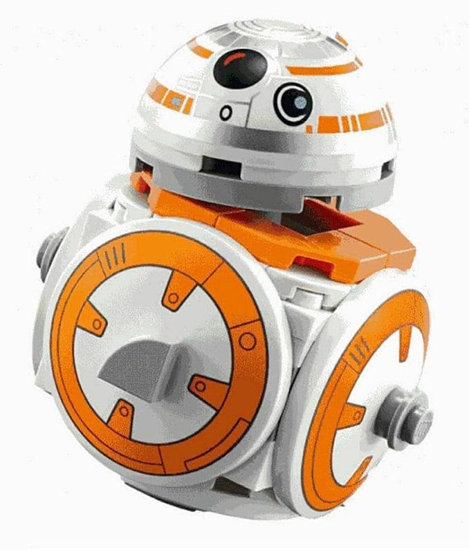 LEGO 40288 BB-8 Polybag