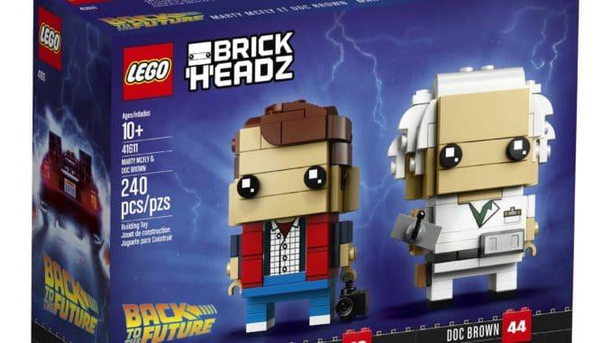 LEGO 41611 Box