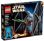 LEGO 75095 UCS Tie Fighter