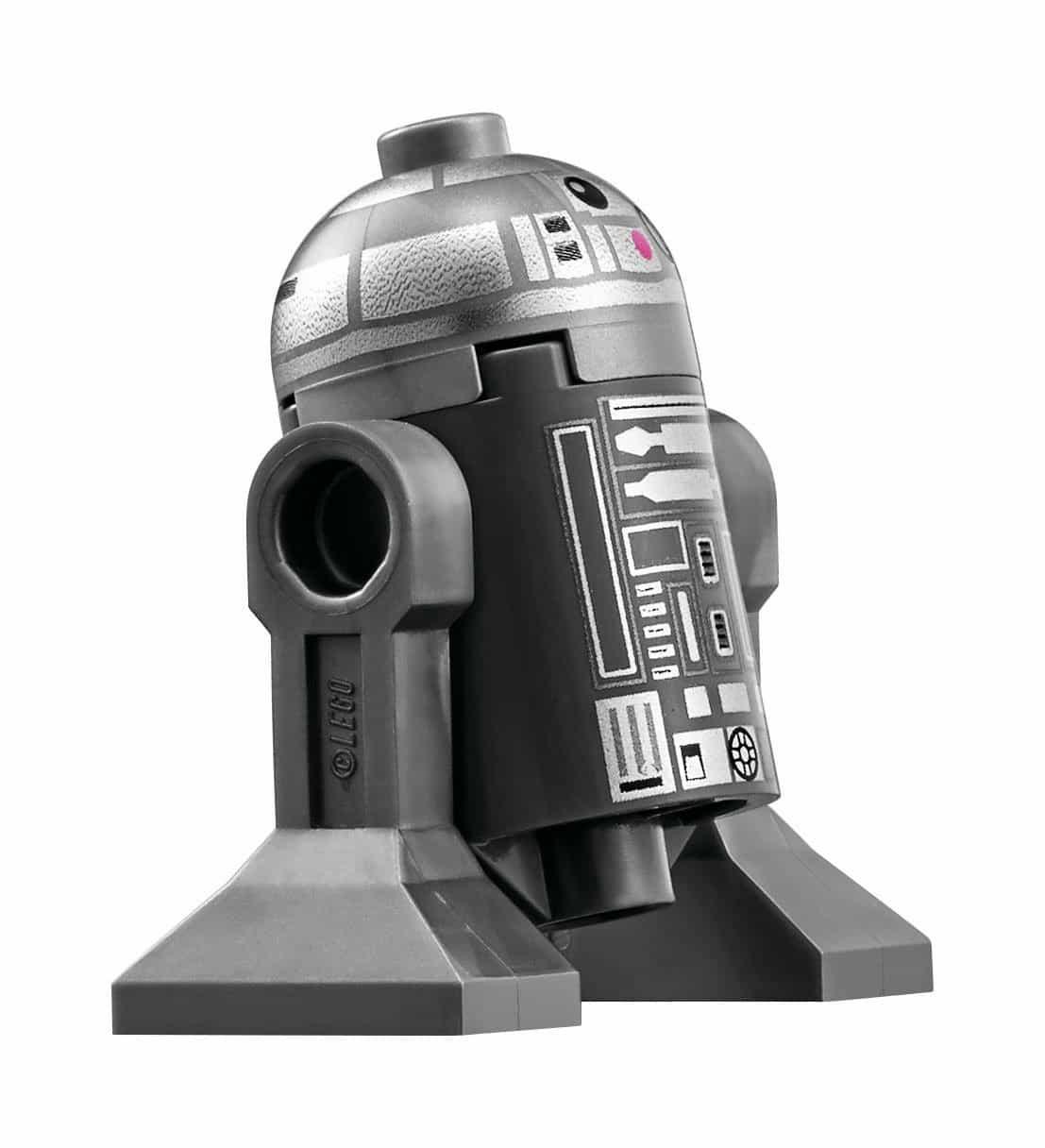 LEGO 75181 R2-BHD