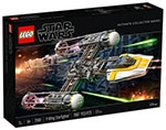 LEGO 75181 UCS Y-Wing Starfighter