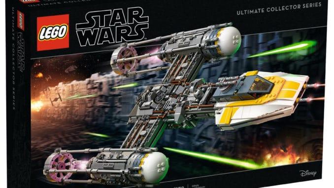 LEGO 75181 Karton
