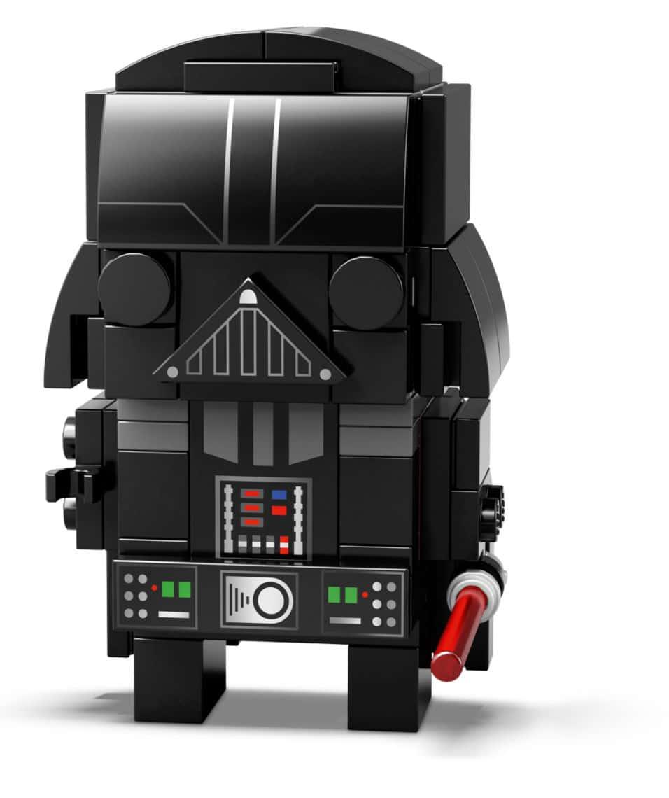 LEGO 41619 Darth Vader BrickHeadz