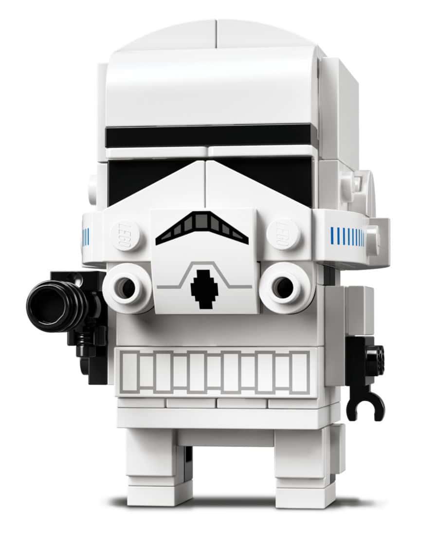 LEGO 41620 Stormtrooper BrickHeadz