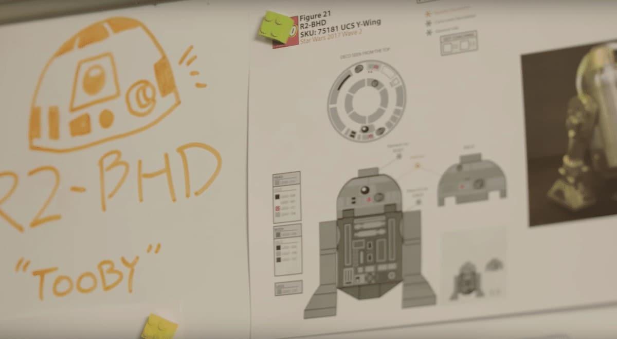 LEGO 75181 R2-BHD aka