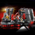 LEGO 75216 Snokes Throne Room