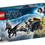LEGO 75951 Box Art
