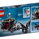LEGO 75951 Box Art Rückseite