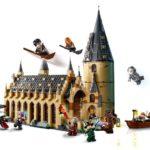 LEGO 75954 Hogwarts Große Halle