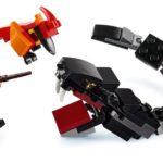 LEGO 75954 Basilisk