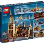 LEGO 75954 Box Art Rückseite