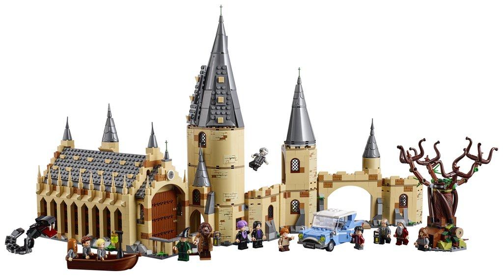 LEGO 75953 und 75954