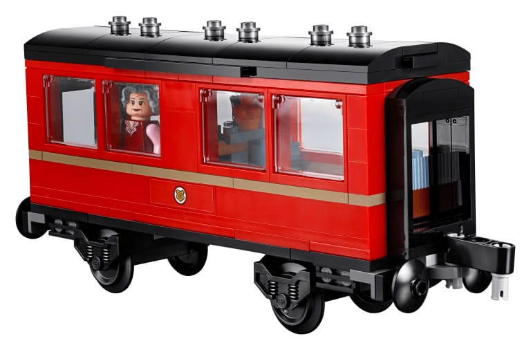 LEGO 75955 Wagon Geschlossen