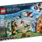 LEGO 75956 Box Art