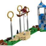 LEGO 75956 Quidditch Match Detail