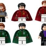 LEGO 75956 Minifiguren
