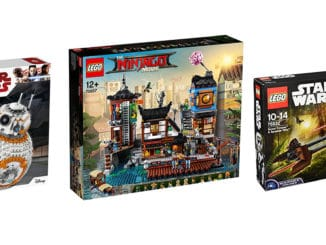 LEGO Amazon Angebote