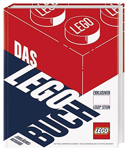 LEGO Buch Jubiläumsausgabe