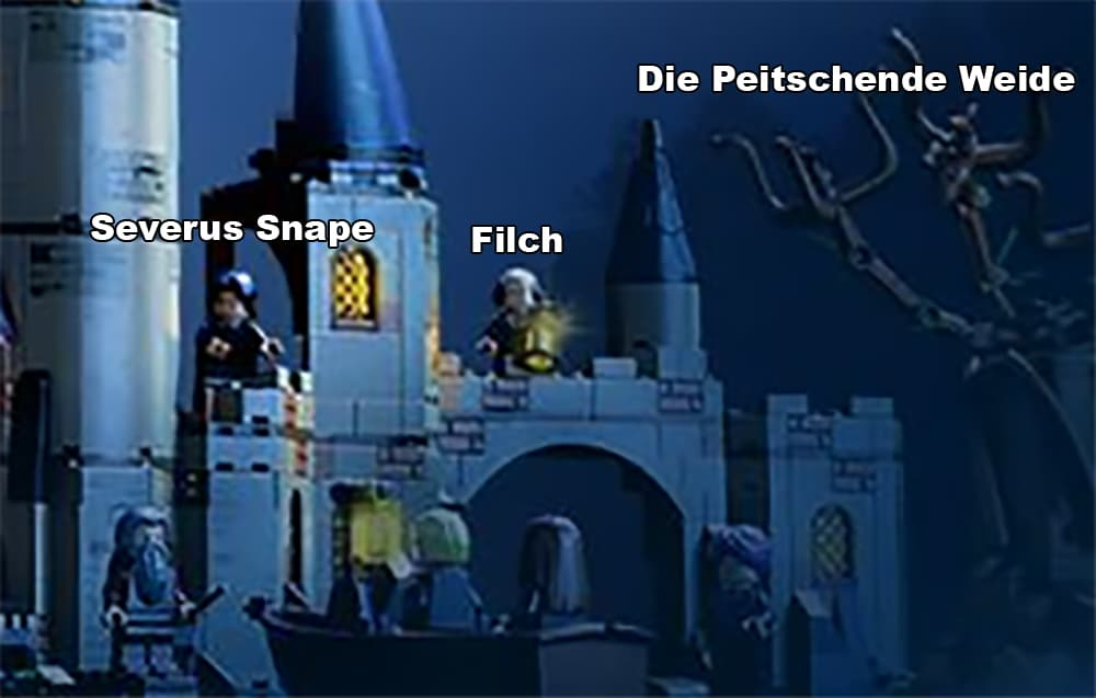 LEGO Harry Potter Leak