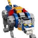 LEGO 21311 Voltron Blauer Löwe
