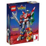 LEGO 21311 Voltron Box