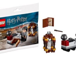 LEGO 30407 Harry Potter Polybag