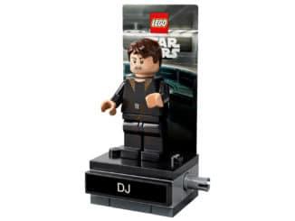 LEGO 40298 DJ Polybag